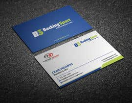#50 za Business Card od rashedulhossain4