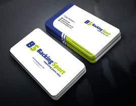 #43 za Business Card od lipiakhatun8