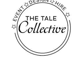 #11 for Design Logo  - The Tale Collective by tarana2402