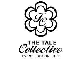 #13 for Design Logo  - The Tale Collective by tarana2402