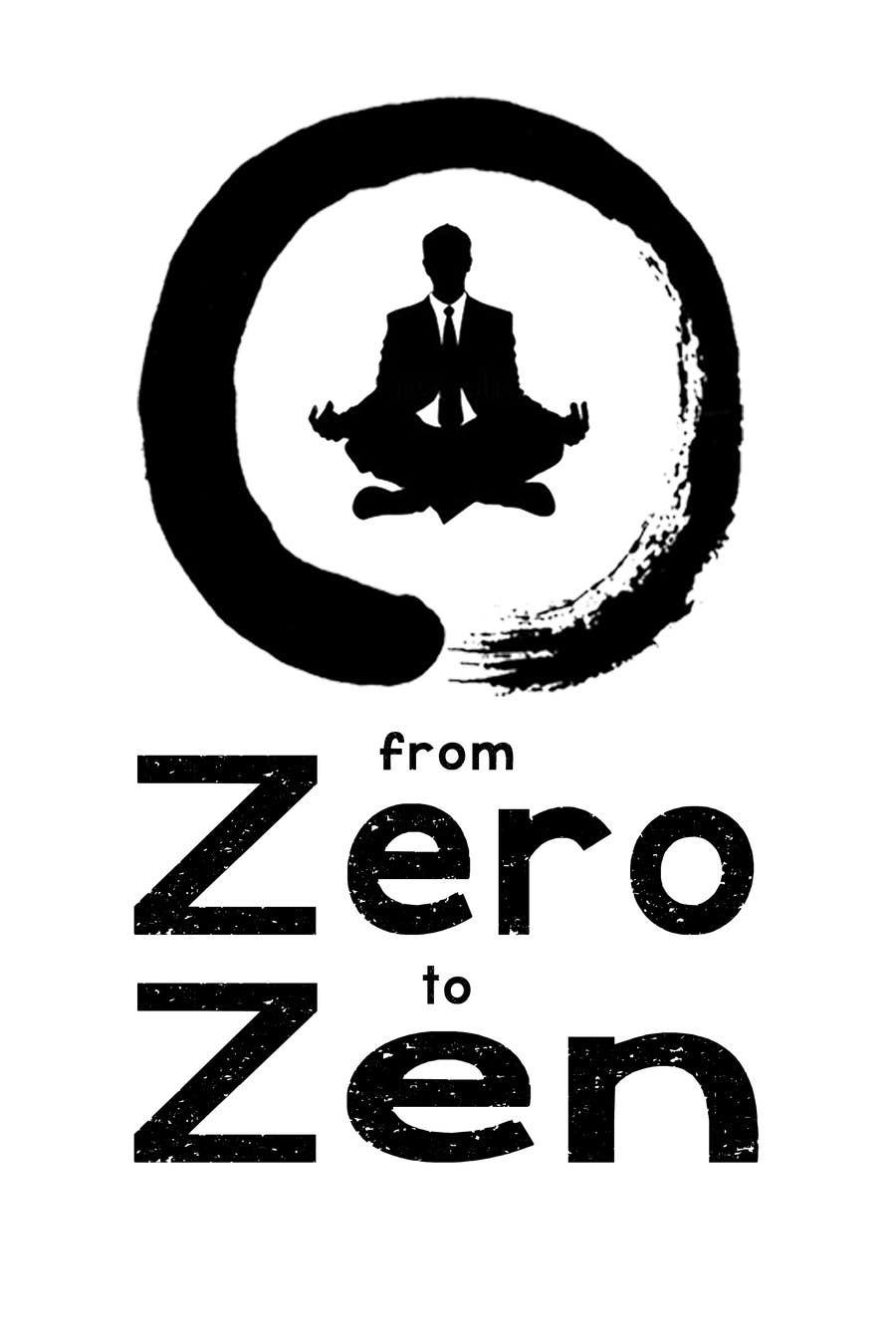 #24 for Illustration Design for From Zero to Zen by arfling