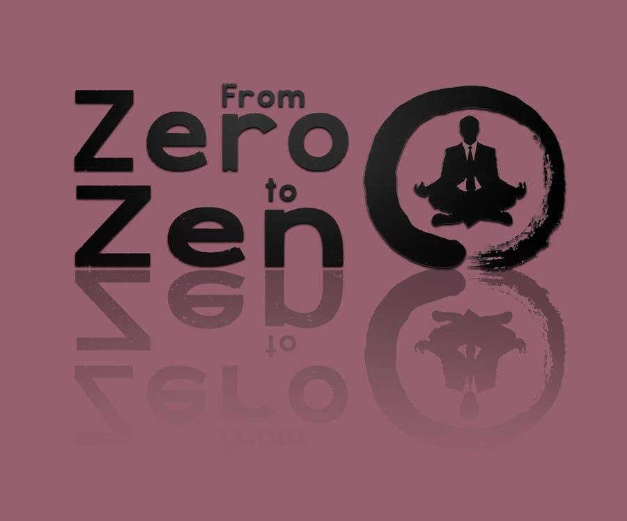 #21 for Illustration Design for From Zero to Zen by arfling