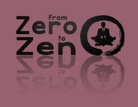 #21 para Illustration Design for From Zero to Zen por arfling