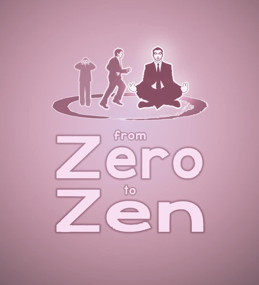 #60 for Illustration Design for From Zero to Zen by arfling