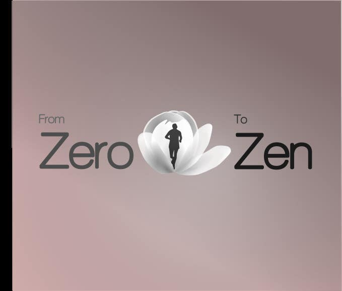 #81 for Illustration Design for From Zero to Zen by pakuden