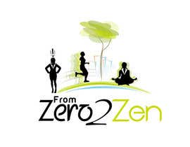 #88 para Illustration Design for From Zero to Zen por KreativeAgency