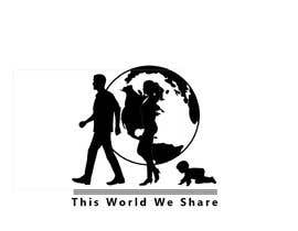 #8 untuk Design a Logo for Travel Blogger Family oleh manutorres