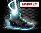 Graphic Design Entri Peraduan #18 for Poster Graphic Design for Carrera Shoes