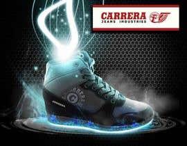 #18 untuk Poster Graphic Design for Carrera Shoes oleh Hammada2000