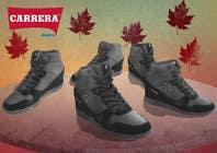 Graphic Design Entri Peraduan #3 for Poster Graphic Design for Carrera Shoes