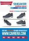 Graphic Design Entri Peraduan #17 for Poster Graphic Design for Carrera Shoes