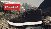 Graphic Design Entri Peraduan #8 for Poster Graphic Design for Carrera Shoes