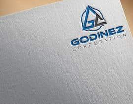 #200 untuk create a company logo oleh ASHIK777