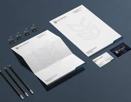 #3 cho Design some cool letterhead and business card bởi mehfuz780