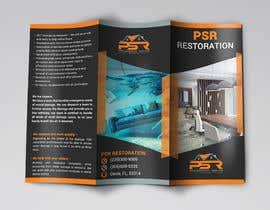 #18 for Design a tri-fold flyer af creativefolders
