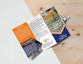 #36 for Design a tri-fold flyer af bedheta94