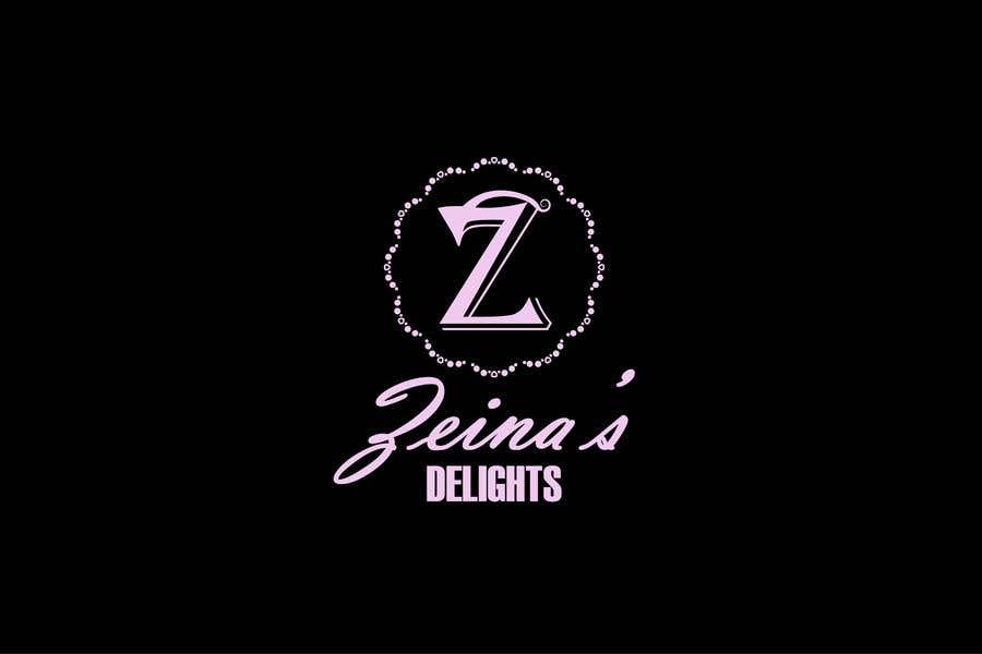 Entry 240 By Elementalmantis For Design A Logo For Zeina S Delights Freelancer
