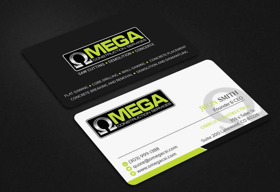 Entry 39 by rabbim666 for award winning business card freelancer contest entry 39 for award winning business card colourmoves