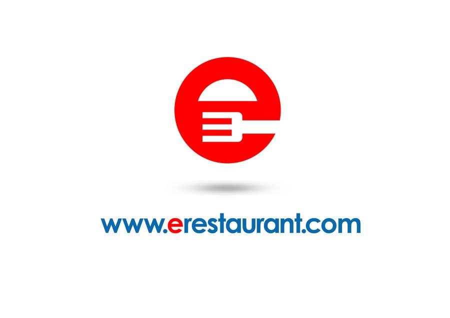 Konkurrenceindlæg #27 for Logo Design for www.erestaurant.in