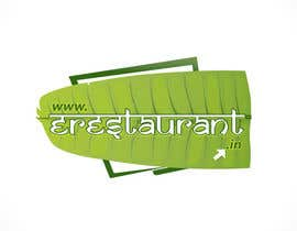 #110 para Logo Design for www.erestaurant.in por logoarts