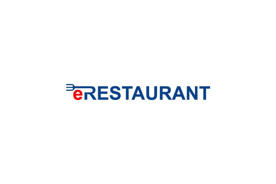 Konkurrenceindlæg #21 for Logo Design for www.erestaurant.in