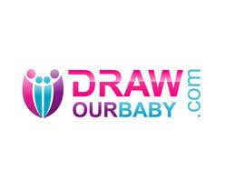 #127 for Draw our Baby by won7