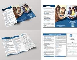 #68 para Rework an Volunteer Opportunity Brochure por tohiduddin