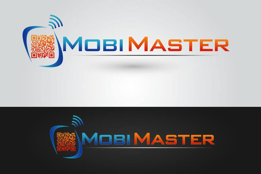 Kilpailutyö #811 kilpailussa Logo Design for Mobimaster