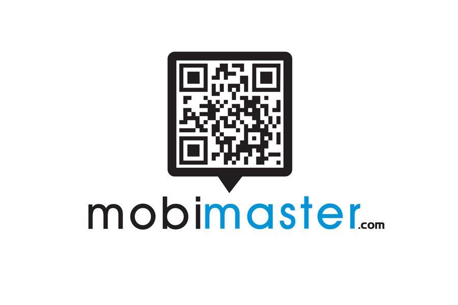 Kilpailutyö #442 kilpailussa Logo Design for Mobimaster
