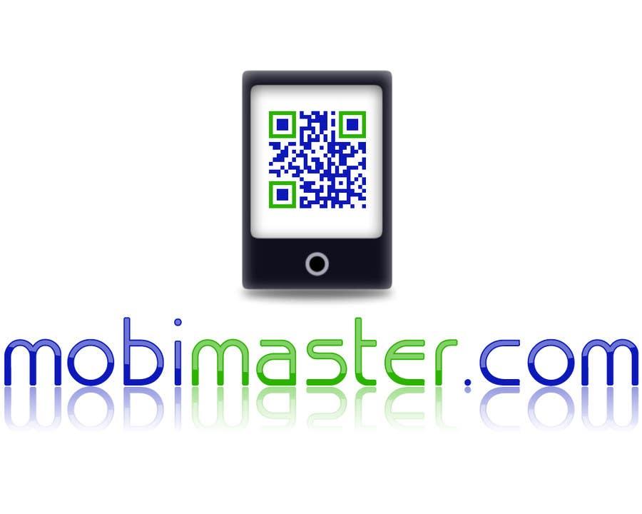 Kilpailutyö #500 kilpailussa Logo Design for Mobimaster