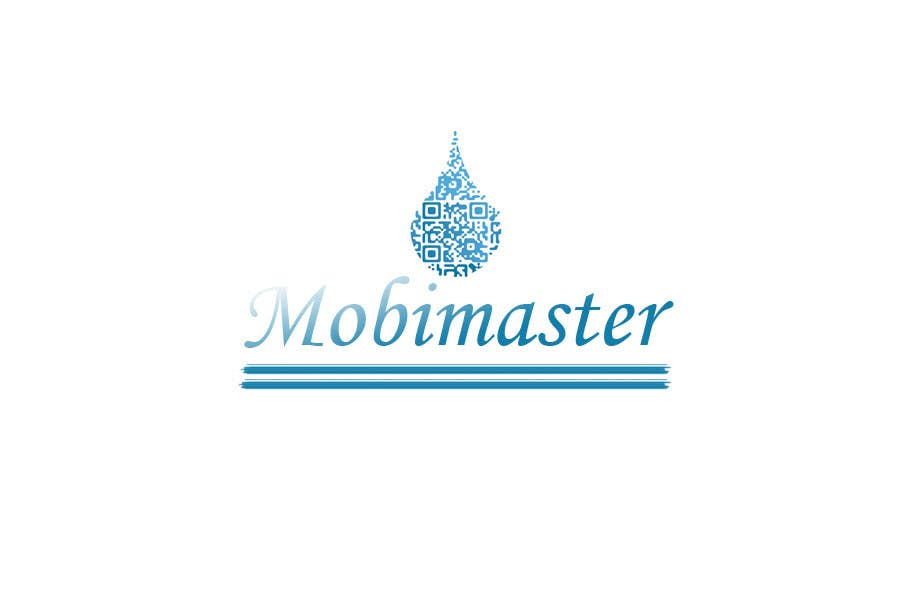 Kilpailutyö #151 kilpailussa Logo Design for Mobimaster