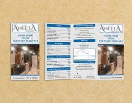 #52 for Price List Brochure af cretivedesigner