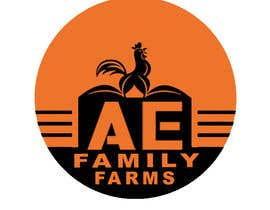 #19 for Design logo and matching banner & business card for small family farm af KLTP