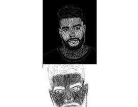 Nro 55 kilpailuun Portraits in vector graphic käyttäjältä picxart