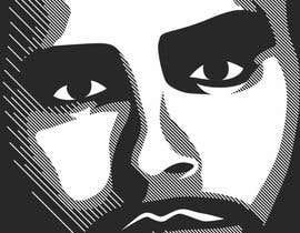 Nro 30 kilpailuun Portraits in vector graphic käyttäjältä JulioEdi