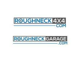 Nro 28 kilpailuun Need 2 logos designed with same theme käyttäjältä santamoni7864