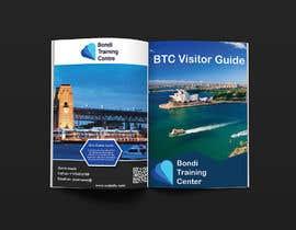 #71 untuk Design a Flyer for a traveling company oleh rhrvirus