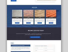 #20 for NanoSeal Website by rocknsoft