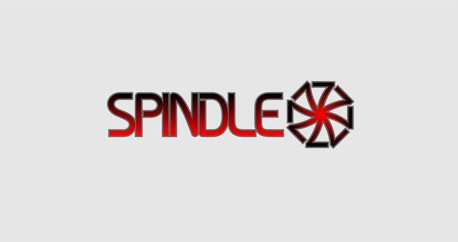 Kilpailutyö #47 kilpailussa Graphic Design for Spindle7