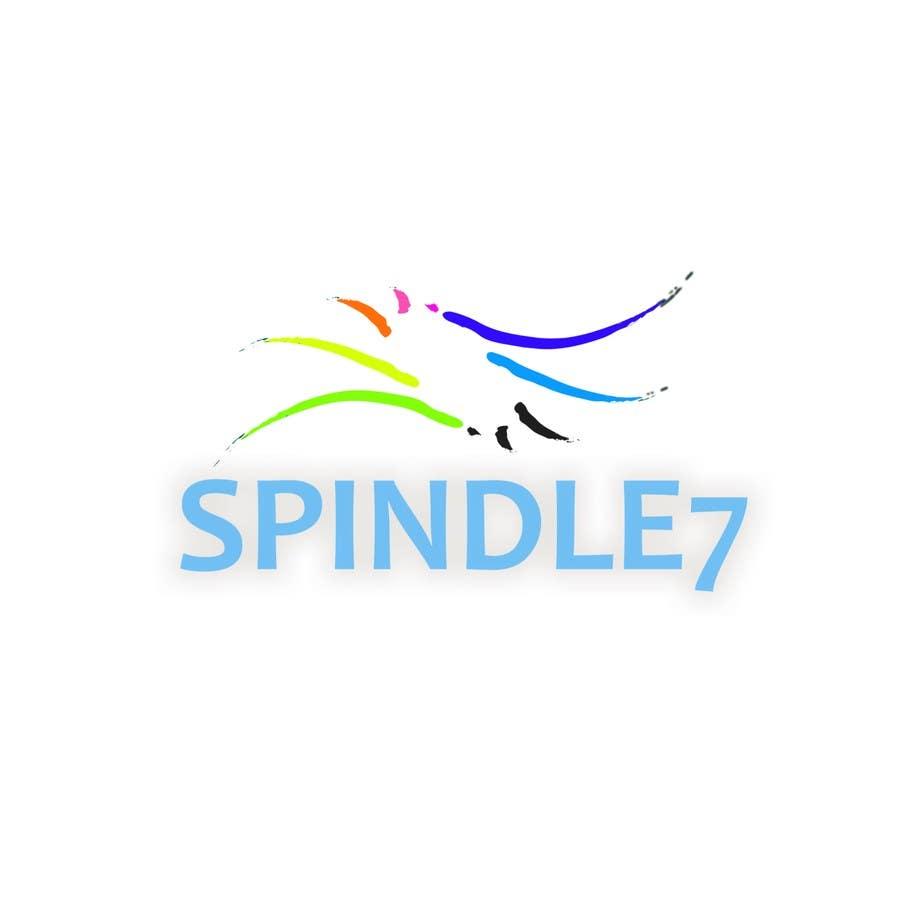 Kilpailutyö #44 kilpailussa Graphic Design for Spindle7