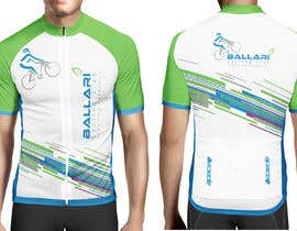 #21 cho I need some Graphic Design for our Cycling Club Jersey bởi FARUKTRB