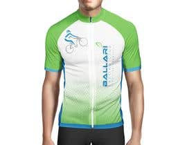 #40 cho I need some Graphic Design for our Cycling Club Jersey bởi FARUKTRB