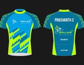 #17 cho I need some Graphic Design for our Cycling Club Jersey bởi Nulungi