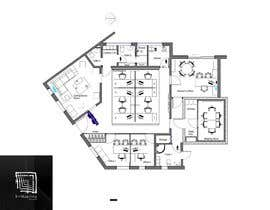#50 för design office floor plan av espinozarchitect