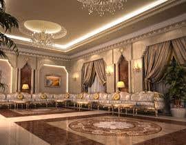 Číslo 34 pro uživatele Architecture Design One Room (5m * 7m) od uživatele Elmostafaromadi