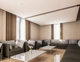 Číslo 46 pro uživatele Architecture Design One Room (5m * 7m) od uživatele cravtstudio