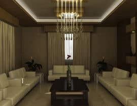 Číslo 48 pro uživatele Architecture Design One Room (5m * 7m) od uživatele MKafri