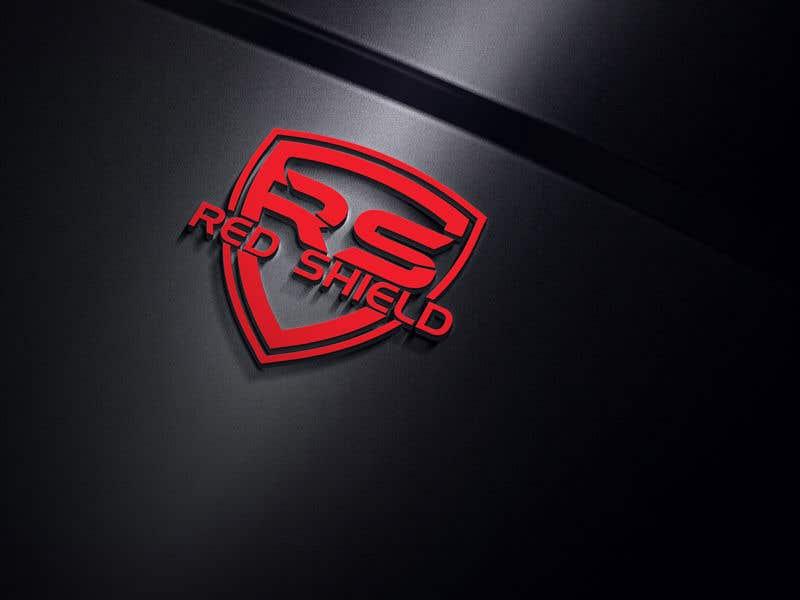 Entry 174 By Sumaiyadesign01 For Red Shield Logo Freelancer
