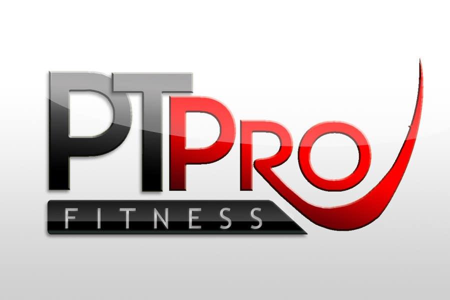 Bài tham dự cuộc thi #136 cho Logo Design for PT Pro