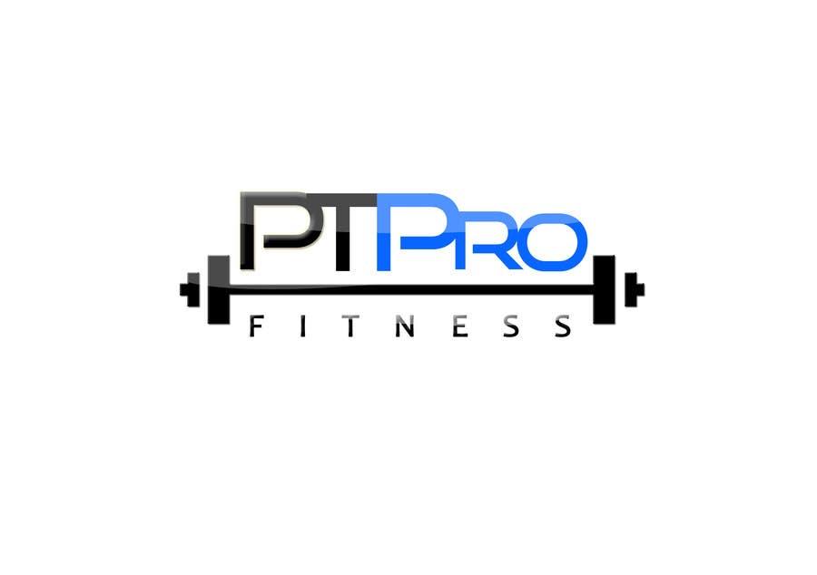 Bài tham dự cuộc thi #87 cho Logo Design for PT Pro